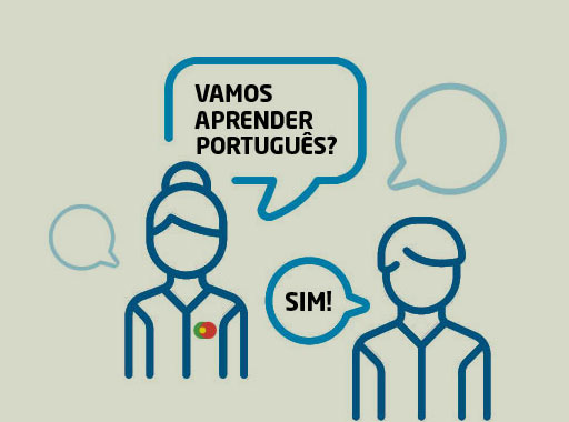Portuguese as a Foreign Language Course
