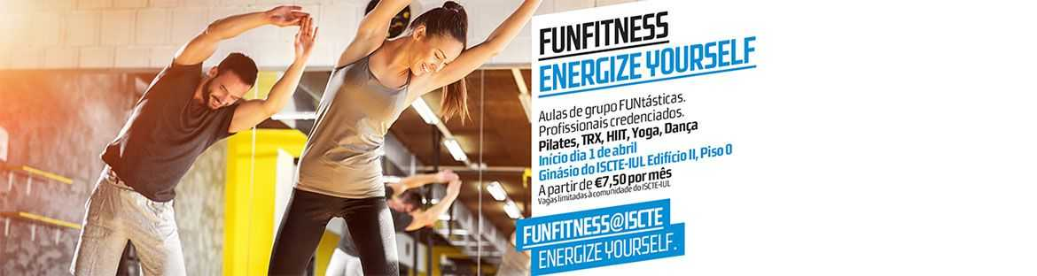 Desporto funfitness