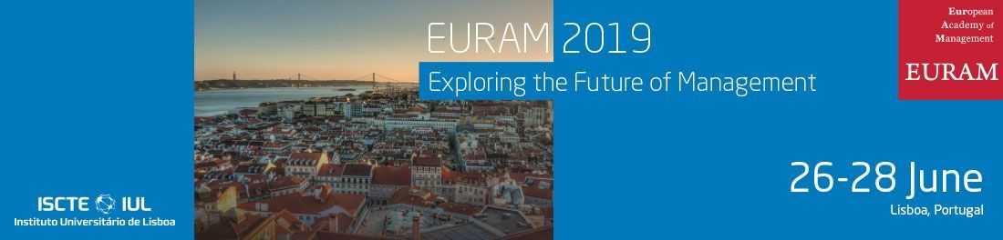 EURAM 2019