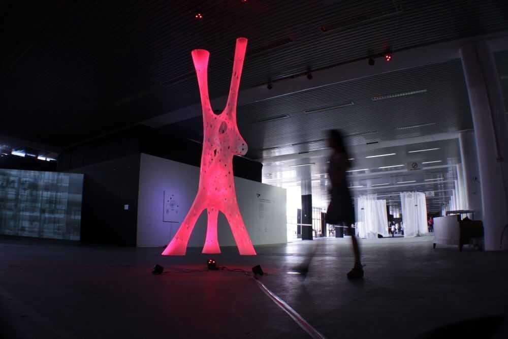 Realidades artificiais: a virtualidade como meio estético no processo de conceção arquitetónica