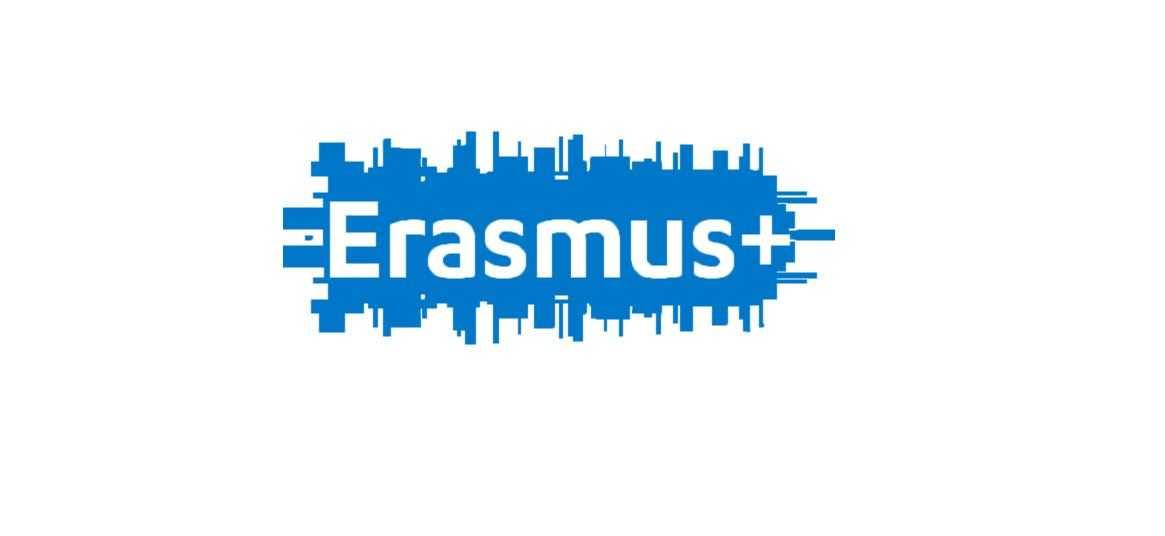 Candidaturas até 15 outubro. Bolsas Erasmus+  para estudo ou estágio