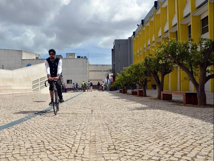 Semana Europeia da Mobilidade - Traga a sua bicicleta