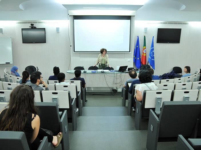 Iscte destaca-se na área do Ensino da Gestão e Economia